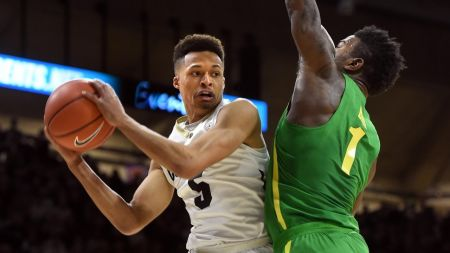 Colorado Buffaloes men's basketball rewind ahead of 2017 Pac-12 Tournament