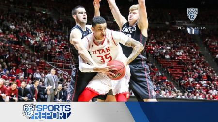 Utah Utes men's basketball rewind ahead of 2017 Pac-12 Tournament