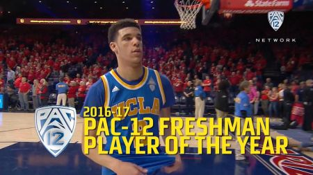 UCLA Bruins men's basketball rewind ahead of 2017 Pac-12 Tournament