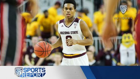 Pac-12 Men's Basketball Tournament Session 1 recap: Sun Devils, Golden Bears advance with gritty victories