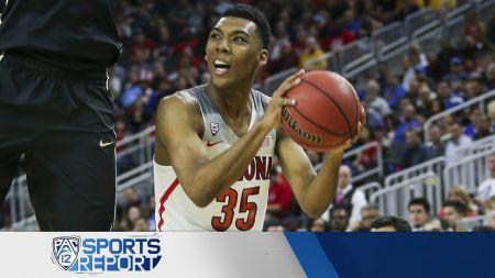 Pac-12 Men's Basketball Tournament Session 4 recap: Arizona cruises, UCLA escapes USC