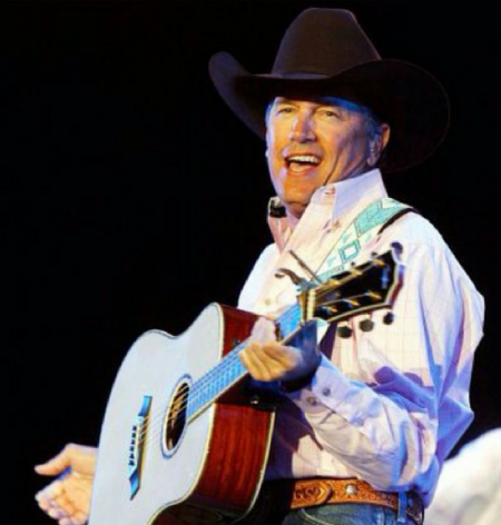 George Strait, Bring Me The Horizon, TI and more lead the best concerts in Vegas this week