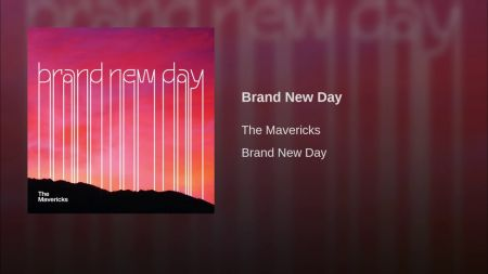 The Mavericks announce North American tour in support of 'Brand New Day '
