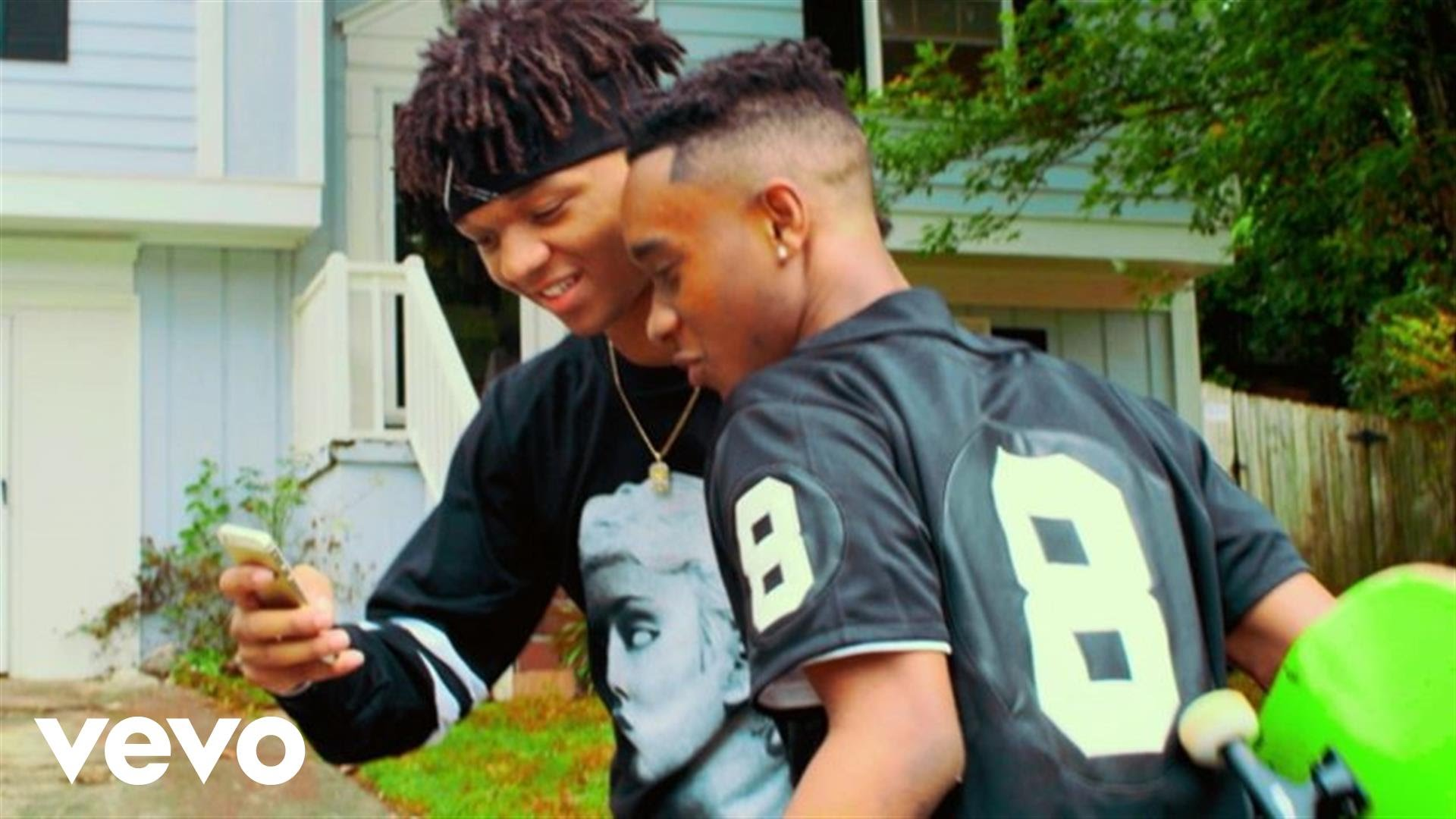 Top 10 best Rae Sremmurd songs