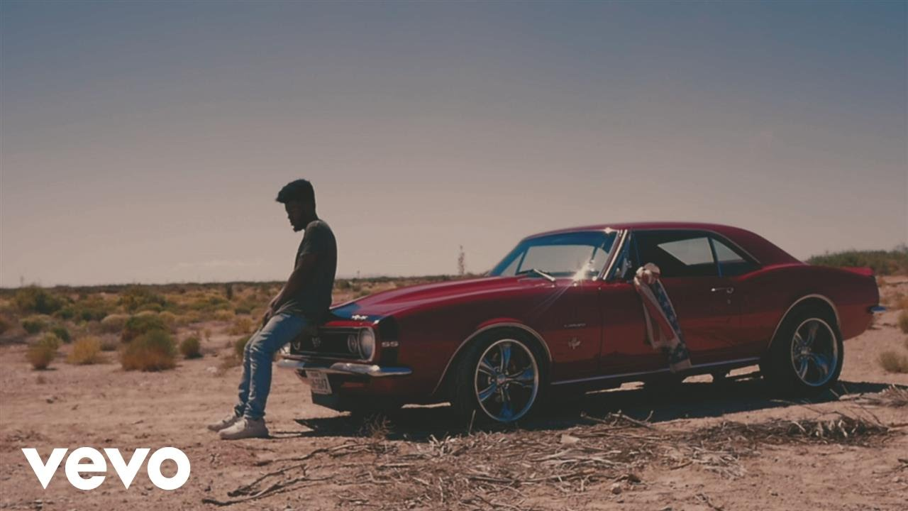 Khalid announces American Teen tour, including stop at Santa Barbara Bowl