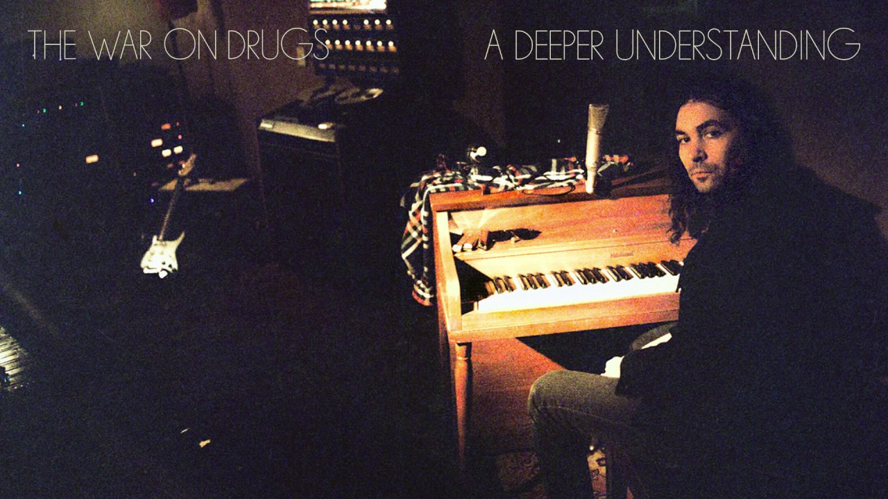 The War On Drugs share details on upcoming album along with new single, 'Holding On'