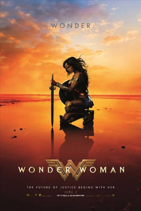 Movie review: DC's 'Wonder Woman' one giant leap for womankind, if only a small step for the genre