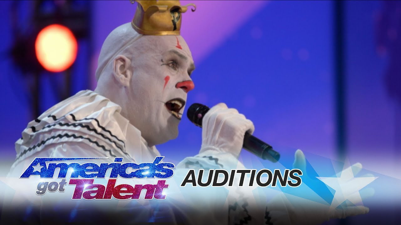 Puddles Pity Party will clown around during select summer dates