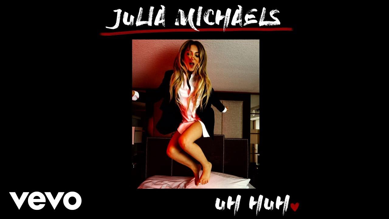 Listen: Julia Michaels cuts loose on new single 'Uh Huh'