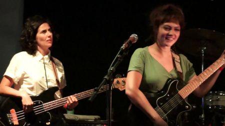 Watch: Angel Olsen performs unreleased 'Special' for fans in Italy