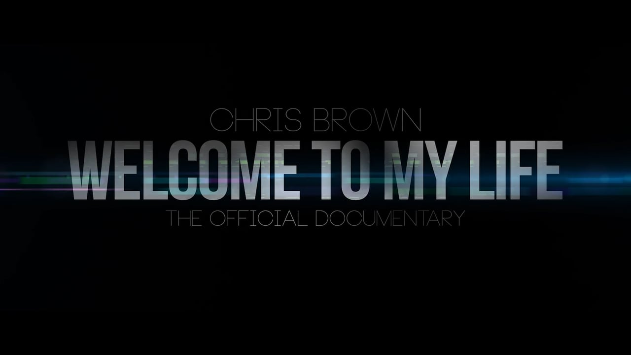 Chris Brown documentary 'Welcome To My Life' coming out June 8