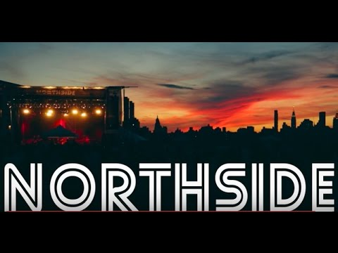 5 must-see artists at the 2017 Northside Festival