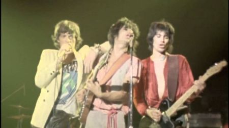 Review: The Rolling Stones 'Some Girls – Live in Texas '78' CD edition