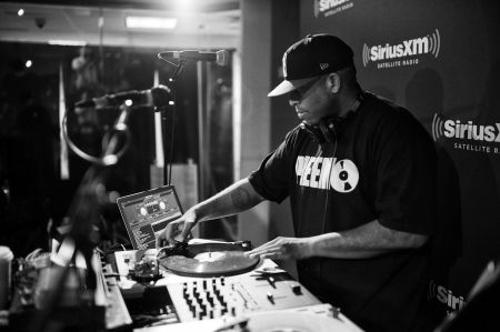 DJ Premier is heading out on the road with a full live band
