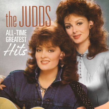 The Judds set to release all-time greatest hits