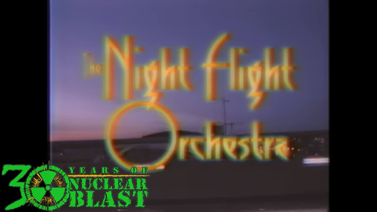 Interview: The Night Flight Orchestra takes off with 'Amber Galactic'