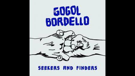 Gogol Bordello announce new album and fall tour dates