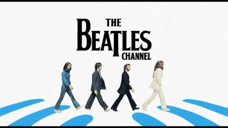 Stars coming out to play DJ on SiriusXM's new Beatles Channel