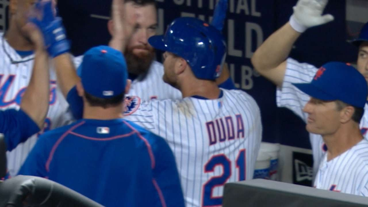 New York Mets hunk Lucas Duda deserves spot in ESPN the Magazine's 'Body Issue'