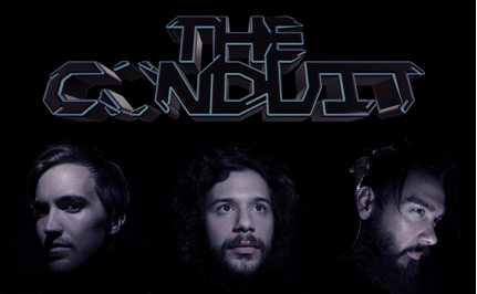The Conduit announce new album 'Dichotomy Hypnotic'