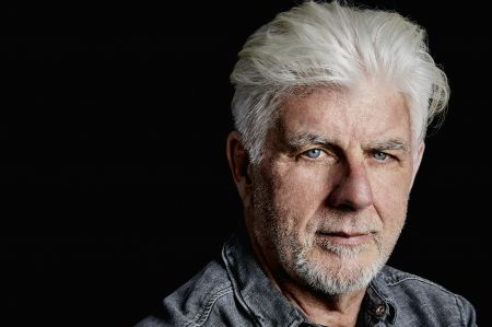 Michael McDonald is back with a new album and young fan base