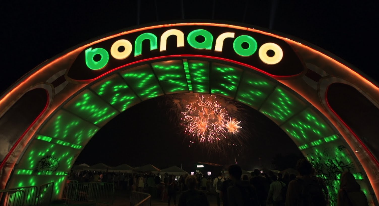 From U2 to streaming, your complete guide to Bonnaroo 2017