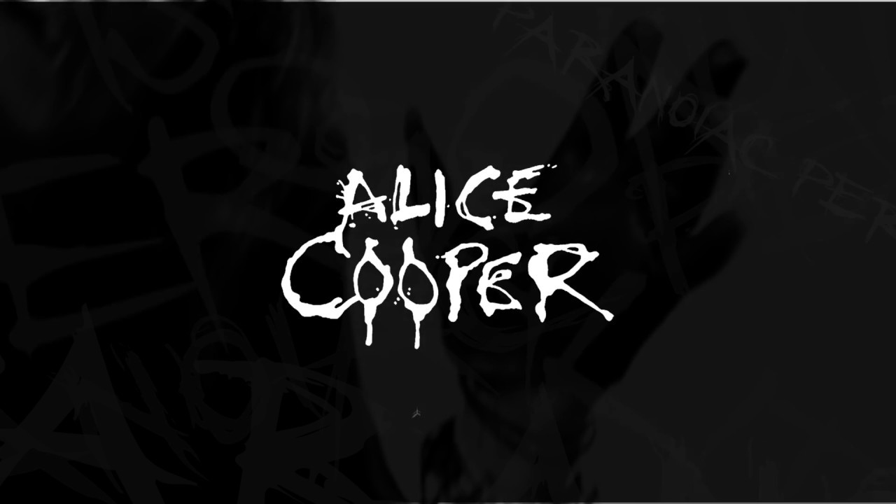 Watch: Alice Cooper posts  video teaser for upcoming single 'Paranoiac Personality'