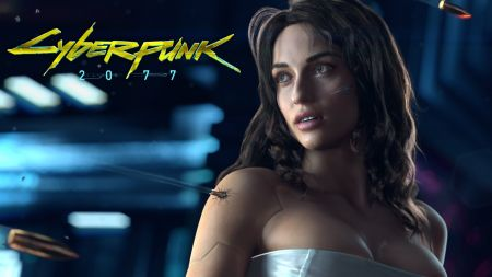 CD Projekt Red has files stolen including content from upcoming Cyberpunk 2077