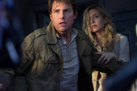 Movie reviews: 'The Mummy,' 'Megan Leavey' and 'It Comes At Night' comes to theaters, June 9