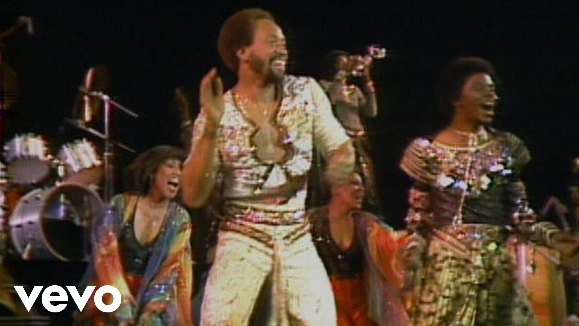 Top 10 best Earth, Wind & Fire songs of all-time