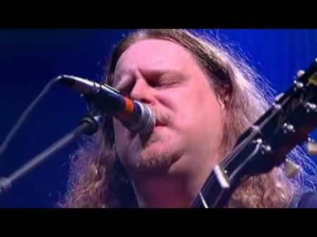 Majestic Theatre in Dallas to welcome Gov't Mule this September