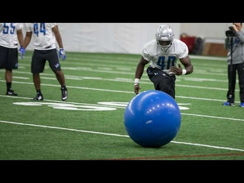 The five best moves and one worst made by the Detroit Lions in the 2017 offseason