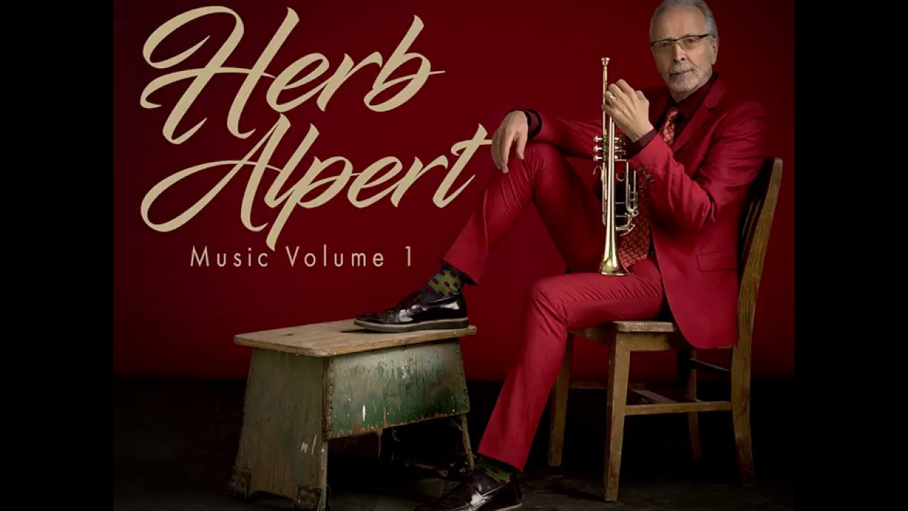 Herb Alpert's new album highlighted by Beatles covers, says he thinks he could have signed Fab Four to his label