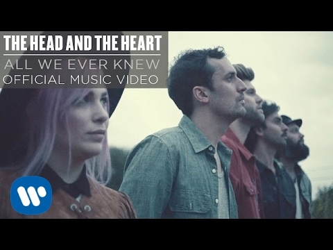 The Head and The Heart announce dates for fall 2017 headlining tour