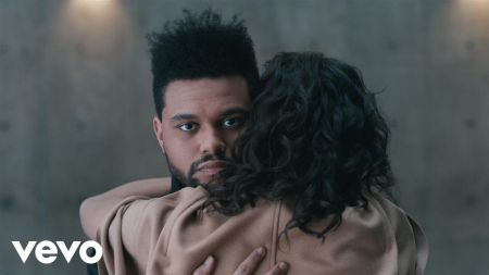 The Weeknd releases official music video for new single 'Secrets'