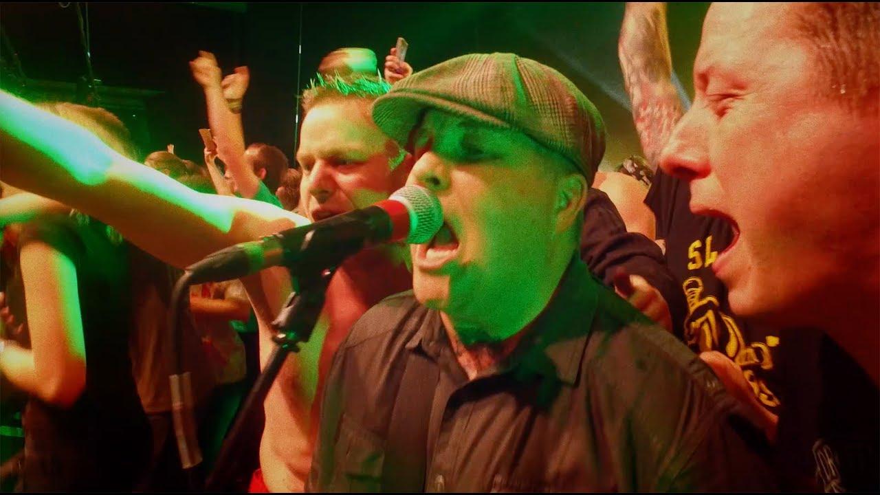 Watch the Dropkick Murphys celebrate their fans in new video