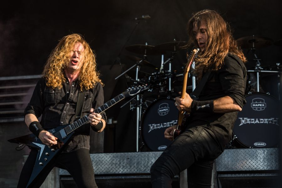 megadeth schedule dates events and tickets axs. Black Bedroom Furniture Sets. Home Design Ideas