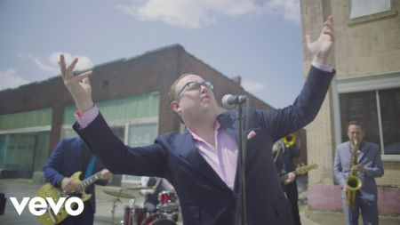 St. Paul & The Broken Bones to perform in Boston