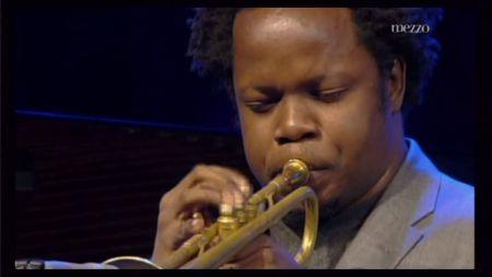 Ambrose Akinmusire brings jazz to Santa Monica