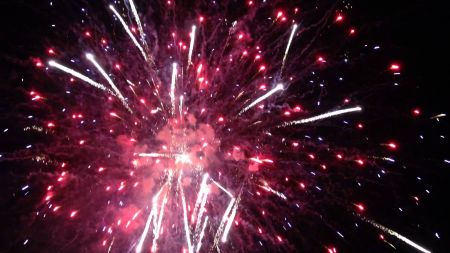 Where to watch July 4th fireworks in San Francisco, Oakland San Jose 2017