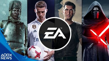 EA at E3 2017: Battlefront II, Battlefield 1 and new titles for Madden, NBA & FIFA