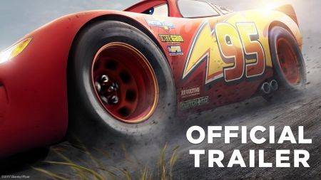 'Cars 3' 4DX preview: Racing, wrecks and redemption with Lightning McQueen