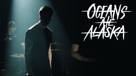 Oceans Ate Alaska release music video for 'Escapist' from upcoming album 'Hikari'