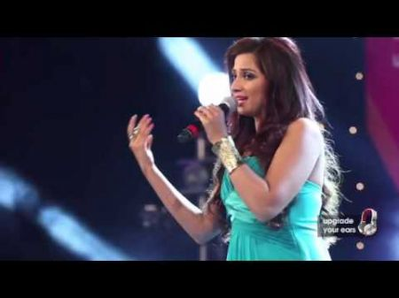 Shreya Ghoshal to entrance Atlanta audiences at Infinite Energy Arena