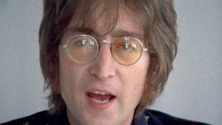 Lennon's 'Imagine' awarded centennial song honor, recognizes Yoko Ono as co-writer