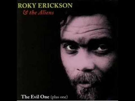 Roky Erickson announces 2017 fall US tour