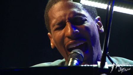 5 things you didn't know about Jon Batiste