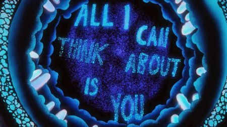 Listen to Coldplay's new song 'All I Can Think About is You'