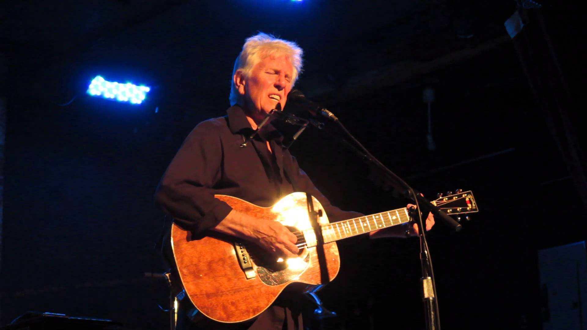 Top 10 best Graham Nash songs