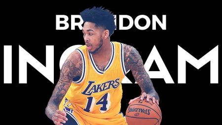 Lakers forward Brandon Ingram remains untouchable in trade talks